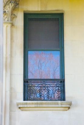 Vanderbilt Window