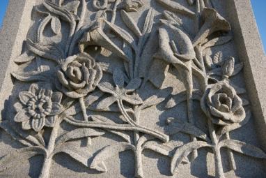 Stone Bouquet