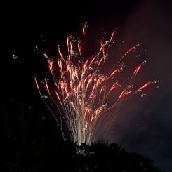 Up Fireworks