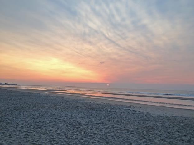 Maine Sunrise