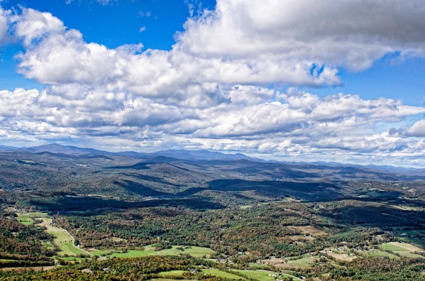 Mt Ascutney View