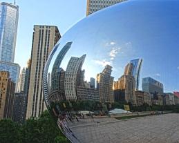 Chicago Bean Side