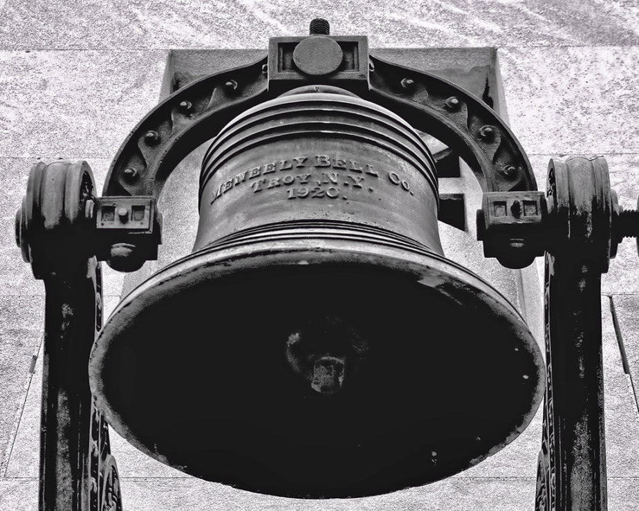 Chicago Meneely Bell