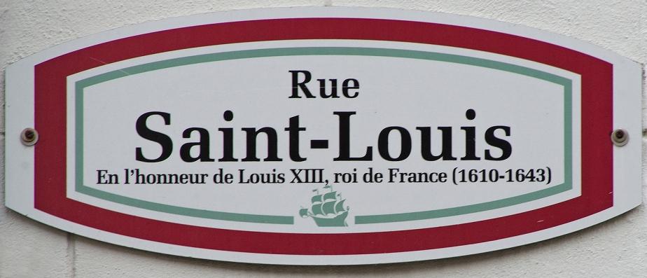 QuebecCityRueSaintLouis