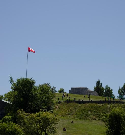 QuebecCityCitadelle2
